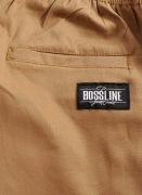 Bossline  Classic Jogger Khk