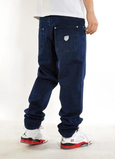 Prosto Klasyk  Flavour Jeans Nvy