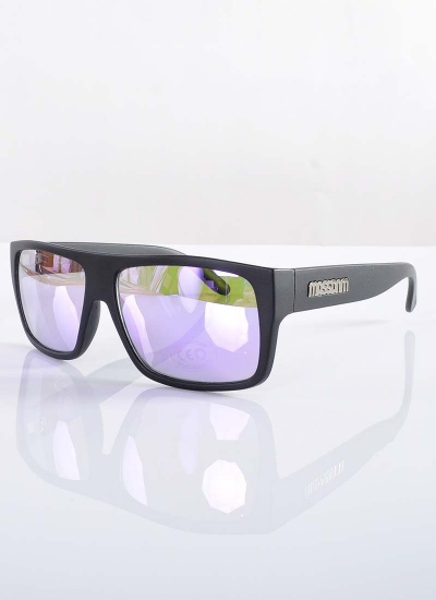 Mass  Icon Okulary Matte Purple