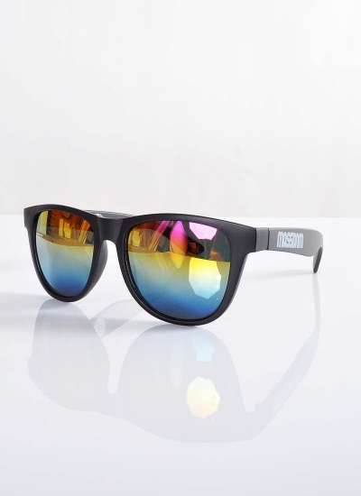 Mass  John Okulary Matte Multi