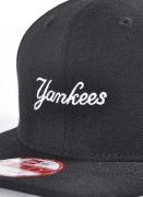 New Era  NY Snapback Sign B