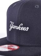 New Era  NY Snapback Sign N