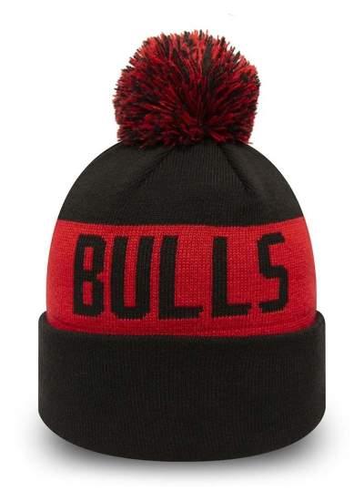 New Era  Team Tonal Knit Bulls