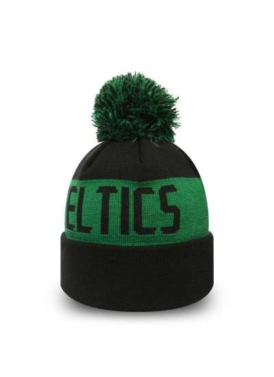 New Era  Team Tonal Knit Celtics