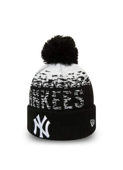 New Era  MLB Sport Knit NY