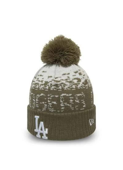 New Era  MLB Sport Knit LA