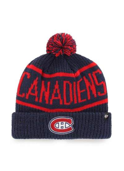 47 Brand  Calgary Knit Canadiens