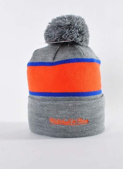 Mitchell & Ness  Team Tone Knit Knicks