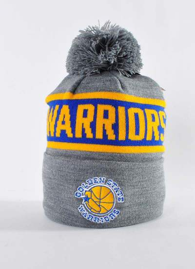 Mitchell & Ness  Team Tone Knit Warriors