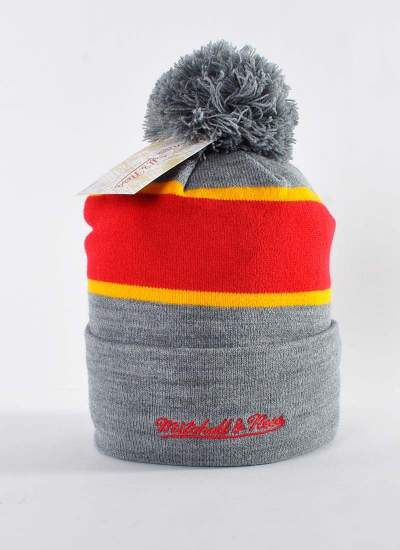 Mitchell & Ness  Team Tone Knit Rockets