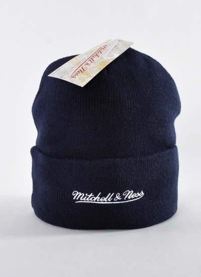 Mitchell & Ness  Team Logo Knit Pacers