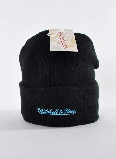 Mitchell & Ness  Team Logo Knit Jazz