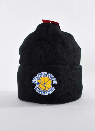Mitchell & Ness  Team Logo Knit Warriors