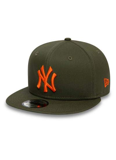 New Era  Essential NY Snapback Olv