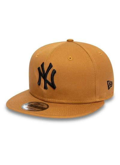 New Era  Essential NY Snapback Cam