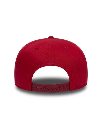New Era  Essential LA Snapback Brg