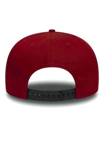 New Era  Block NY Snapback Brg
