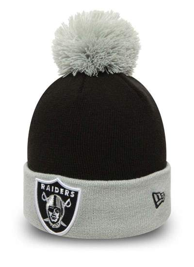New Era  Pop Team Knit Raiders