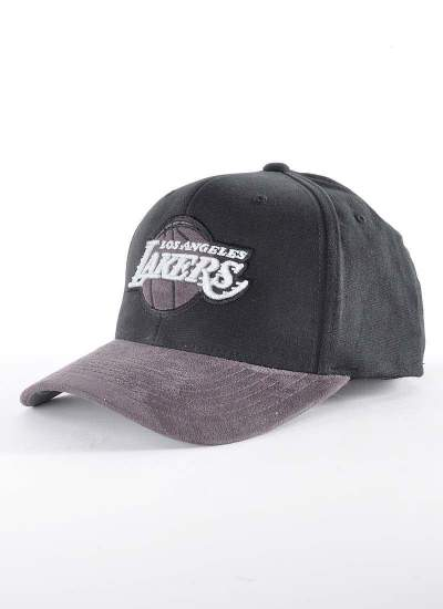 Mitchell & Ness  Dark Agent 110 Lakers