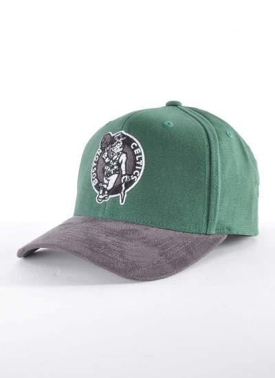 Mitchell & Ness  Dark Agent 110 Celtics