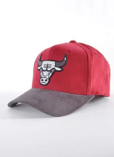 Mitchell & Ness  Dark Agent 110 Bulls