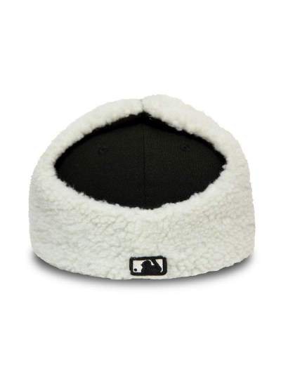 New Era  Dog Ear NY Fullcap czarna