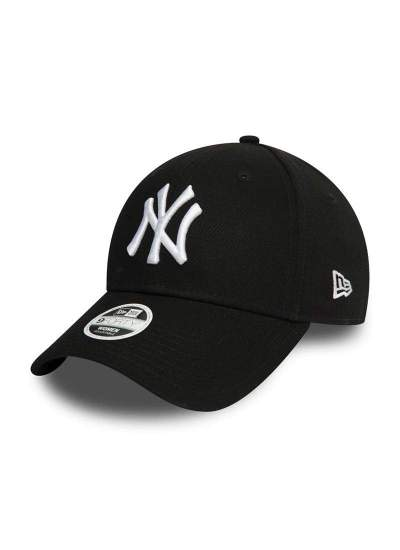 New Era  NY Woman 9Forty Czarna BW
