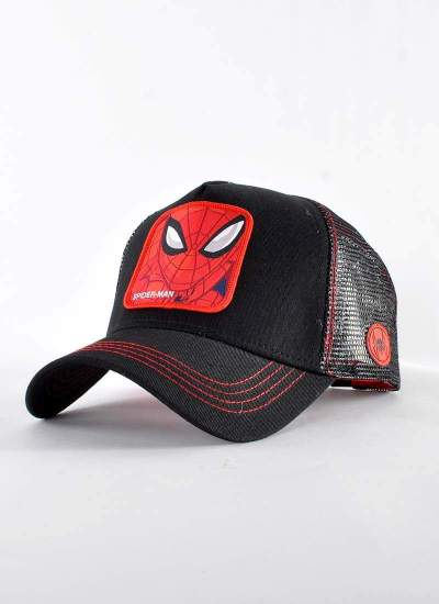 Capslab  MARVEL SPIDER-MAN Trucker