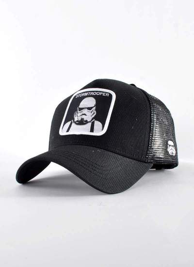 Capslab  STAR WARS STORMTROOPER Trucker