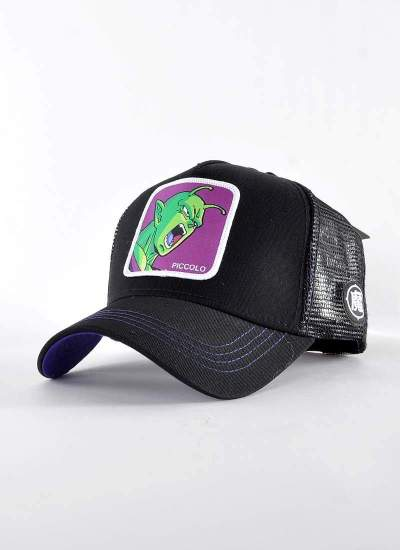 Capslab  DRAGON BALL PICCOLO Trucker