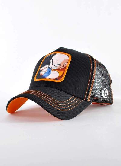Capslab  DRAGON BALL KRILLIN Trucker