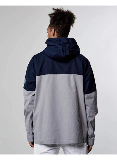 Cayler & Sons  Three Peat Anorak