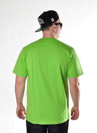 Prosto Klasyk  Shield XX Tee zielona