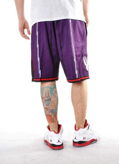 Mitchell & Ness  Swingman Shorts Raptors
