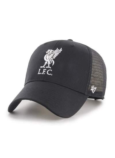 47 Brand  Branson Liverpool FC czarna