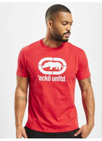 Ecko Unltd  Base Tee Red