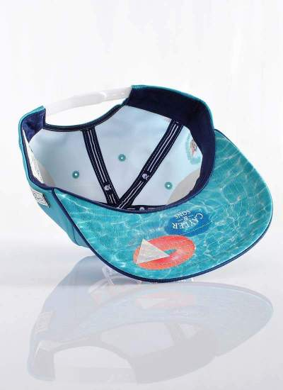 Cayler & Sons  Swimming Pools Snapback