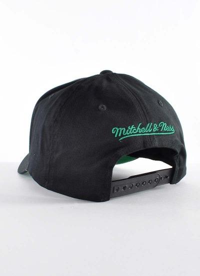 Mitchell & Ness  Pinch 110 Trucker Celtics