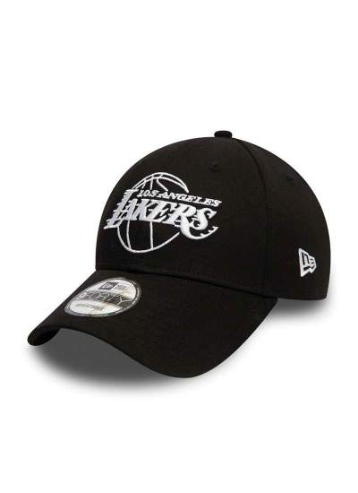 New Era  9Forty Outline Lakers