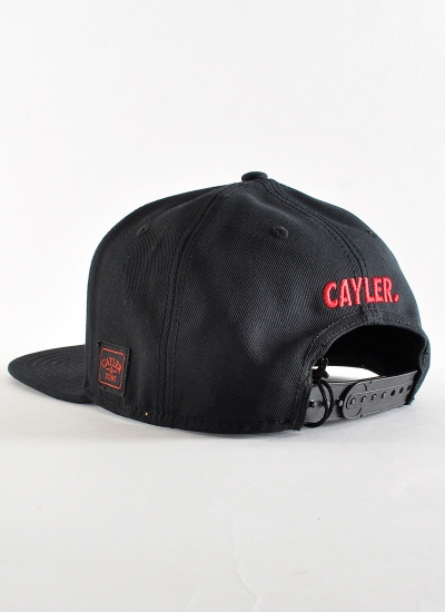 Cayler & Sons  Seriously Snapback