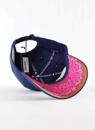 Cayler & Sons  Los Munchos Curved Hat