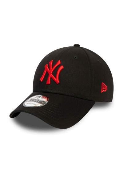 New Era  NY 9Forty Czarna BR