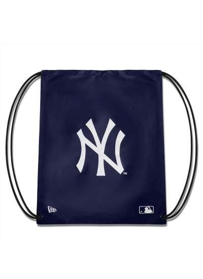 New Era  Yankees Gymsack granatowy