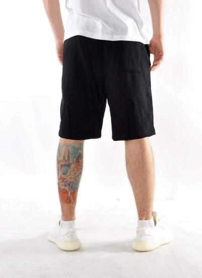 Prosto  Normal Shorts czarne