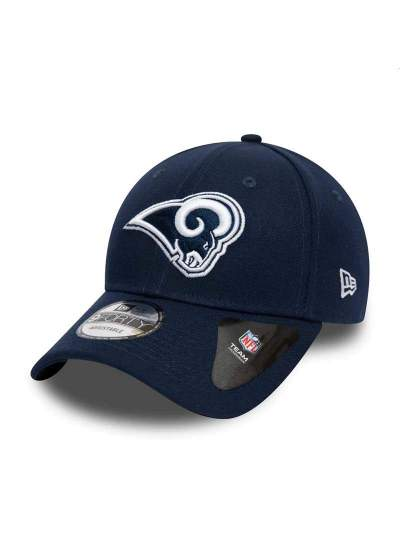 New Era  9Forty NFL Rams