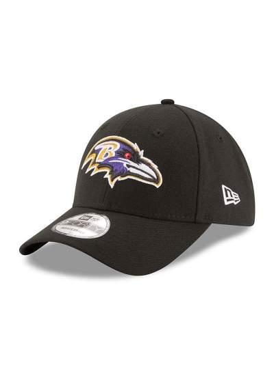 New Era  9Forty NFL Ravens