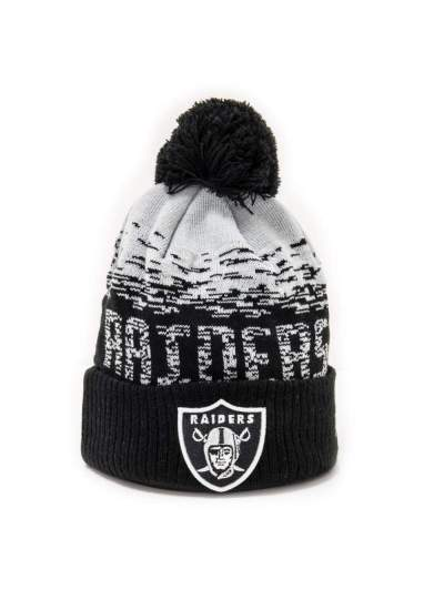 New Era  NFL Sport Knit Raiders