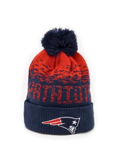 New Era  NFL Sport Knit Patriots