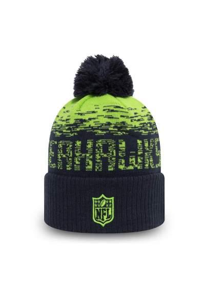 New Era  NFL Sport Knit Seahawks