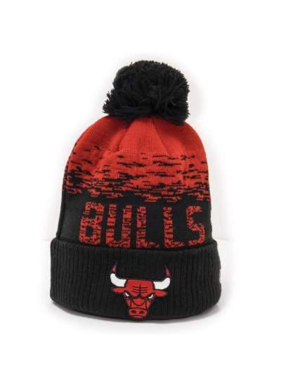 New Era  NBA Sport Knit Bulls